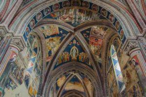 Galatina - Basilica S. Caterina